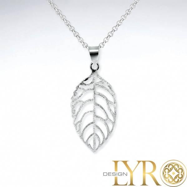 Bilde av Sølvblad - Sølv